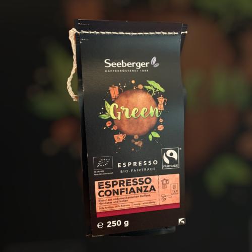 Seeberger Kaffee & Teespezialitäten